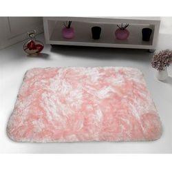 Dywanik Pluszowy łazienkowy SWEET PINK Oficjalny sklep REA - 5% rabatu, wysyłka gratis powyżej 1850 zł