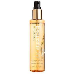 Olejek odbudowujący do włosów Biolage Exquisite Oil, Replenishing Treatment 92.00 ml