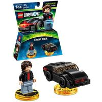 LEGO DIMENSIONS FUN PACK KNIGHT RIDER 71286