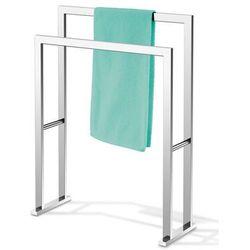 - stojak na ręczniki linea - stal nierdzewna polerowana, marki Zack