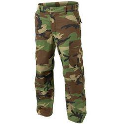 spodnie Helikon BDU Cotton Ripstop US woodland LONG (SP-BDU-PR-03) w 5 rozmiarach