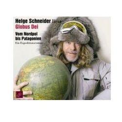 Globus Die, 3 Audio-CDs (Hörbestseller)