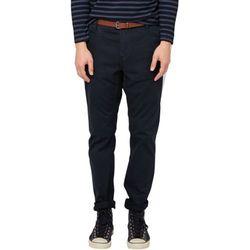 spodnie męskie 36/34 ciemnoniebieski marki s.Oliver