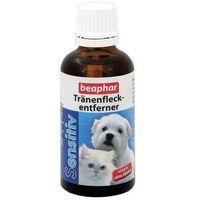 Tranenfleckentferner 50 ml - preparat do pielęgnacji okolic oczu i uszu