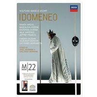 Mozart: Idomeneo - Deutsche Grammophon