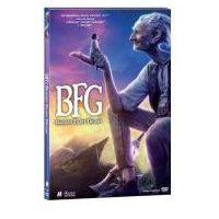 Monolith Bfg: bardzo fajny gigant (booklet dvd)