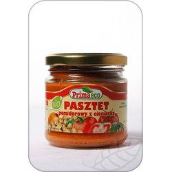 Primaeco: pasztet pomidorowy z cieciorką BIO - 170 g - sprawdź w wybranym sklepie