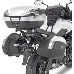 GIVI PLX4114 STELAŻ KUFRÓW BOCZNYCH V35 / K33 KAWASAKI Versys 650 (15) ze sklepu StrefaMotocykli.com