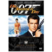 007 James Bond: Śmierć nadejdzie jutro Die Another Day
