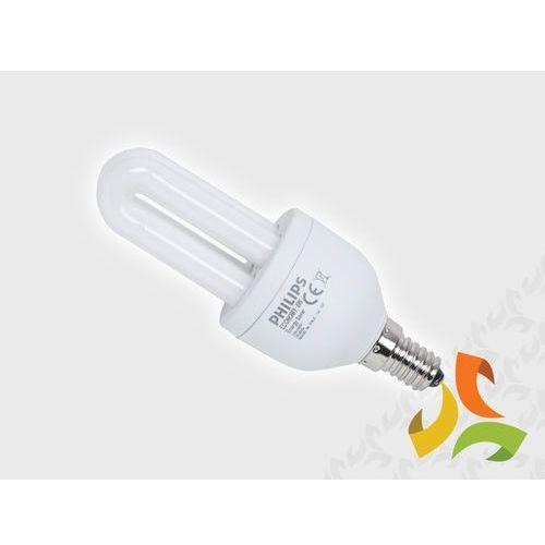 Świetlówka energooszczędna PHILIPS 6W (25W) E27 ECONOMY (świetlówka) od MEZOKO.COM