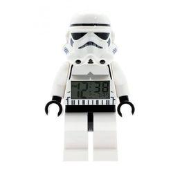 9002137 Budzik LEGO Star Wars Stormtrooper (5065000460495)