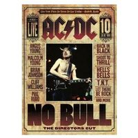 No Bull (The Director`s Cut) (DVD) - AC/DC