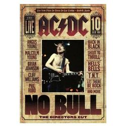 No Bull (The Director`s Cut) - AC/DC z kategorii Musicale