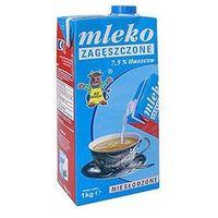 Mleko zagęszczone  1000g. marki Gostyń