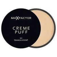 Creme Puff Podkład i puder w jednym nr 05 Translucent 21g - Max Factor