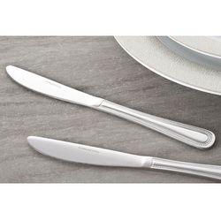 Giardino genova nóż obiadowy nierdzewny połysk marki Giardino / genova sztućce