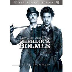 Sherlock Holmes (Premium Collection, 2 DVD) - sprawdź w wybranym sklepie