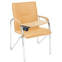 Nowy styl Krzesło samba tr-xx - do poczekalni i sal konferencyjnych, konferencyjne, na nogach, stacjonarne