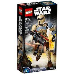 75523 SZTURMOWIEC ZE SKARIF KLOCKI LEGO STAR WARS