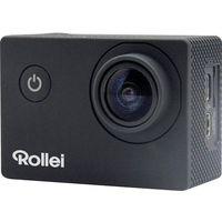Kamera sportowa Rollei Actioncam 300 5040282, Wodoszczelny, 1280 x 720 px