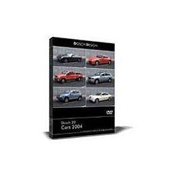 Dosch 3D: Cars 2004, kup u jednego z partnerów
