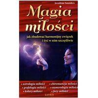 Magia miłości (9788372778192)