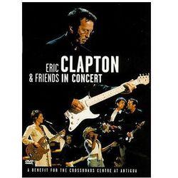 Crossroads Benefit - Eric Clapton, kup u jednego z partnerów