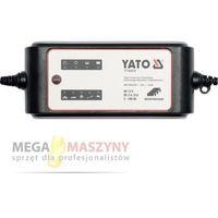 YATO Prostownik elektroniczny 12 V, 8 A, kup u jednego z partnerów