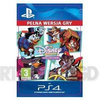 The Disney Afternoon Collection (PS4) Darmowy transport od 99 zł | Ponad 200 sklepów stacjonarnych | Okazje