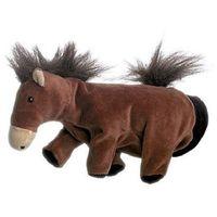 Pacynka do zabaw w teatrzyk - koń