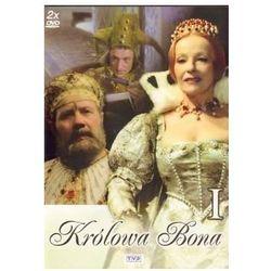 Królowa Bona cz. 1, kup u jednego z partnerów