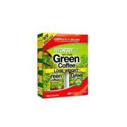 Muscletech Hydroxycut 100% Pure Green Coffe 2x50Rapid Release Caplets (spalacz tłuszczu)