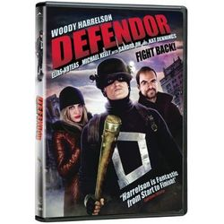 Defendor (DVD) - Peter Stebbings (film)