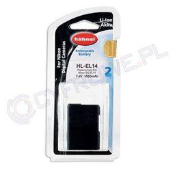 Akumulator HAHNEL HL-EL14 - produkt dostępny w MediaMarkt.pl