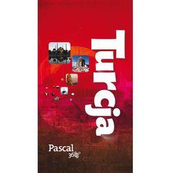 Pascal 360 stopni. Turcja Praca zbiorowa (kategoria: Pozostałe książki)