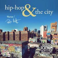 Hip-Hop The City / 4CD