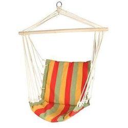 Krzesło wiszące brazylijskie - hamak