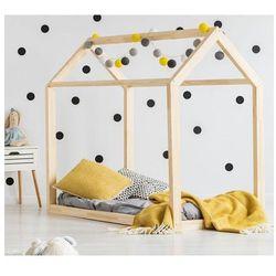 Łóżko domek Miles 3X - 23 rozmiary