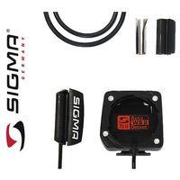 Sigma 00399 czujnik koła przedniego  do modeli z mocowaniem twist lock