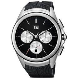 Zegarek LG Watch Urbane 2nd (ekran 480 x 480 pix)