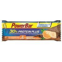 PowerBar 30% Protein Plus Bar 55g (pomarańczowy) - baton białkowy