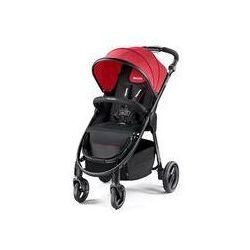 Wózek spacerowy Citylife Recaro (ruby) - produkt z kategorii- Kojce