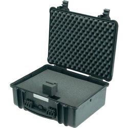 Walizka narzędziowa bez wyposażenia, uniwersalna  170184 (dxsxw) 220 x 245 x 120 mm marki Cimco