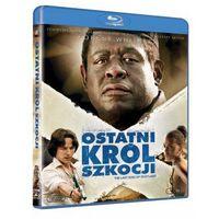 Ostatni Król Szkocji (Blu-Ray) - Kevin Macdonald (5903570065521)