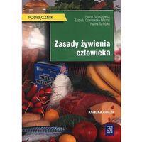 Zasady żywienia człowieka podręcznik (9788302091490)