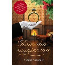 Komedia świąteczna (ISBN 9788328012165)