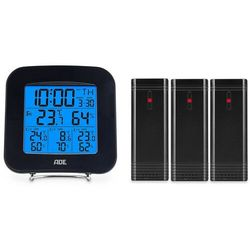 ADE Digital Weather Station WS 1823 (4260336178811)