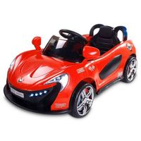 Pojazd na akumulator TOYZ Aero Czerwony + DARMOWY TRANSPORT!