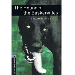 The Hound Of The Baskervilles The Oxford Bookworms Library Stage 4 (1400 Headwords), pozycja wydawnicza