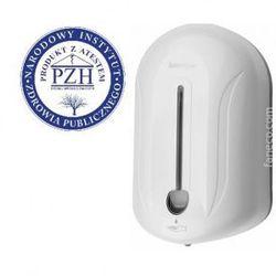 Faneco Automatyczny dozownik mydła w płynie 1,1l pop